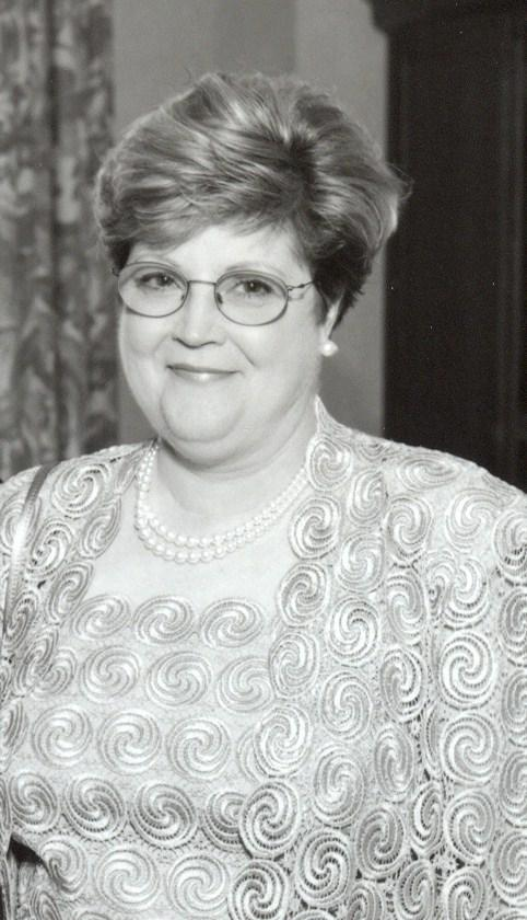 Obituary of Joyce Harris | Simpson Funeral Home serving